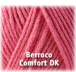 Berroco Comfort™ DK