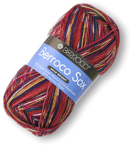 Berroco Free Patterns Berroco Sox