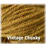 Vintage&reg; Chunky