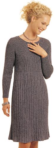 Knitting Dress Patterns Free : Berroco� free pattern anna