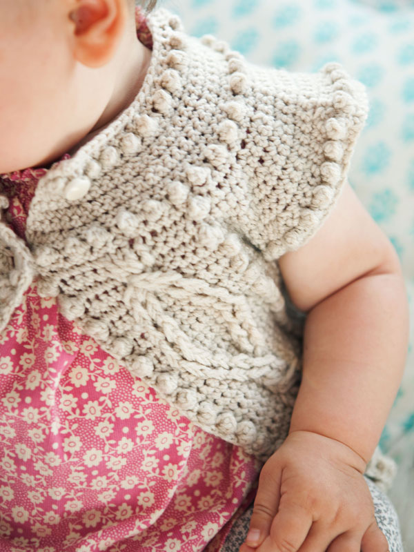 Crochet Pattern Central Baby Cardigans : Comfort? Knitting & Crochet: Babies & Toddlers Cleire ...