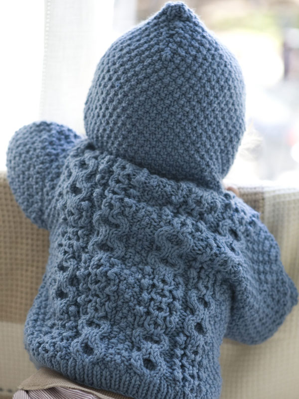 Comfort? Knitting & Crochet: Babies & Toddlers ...