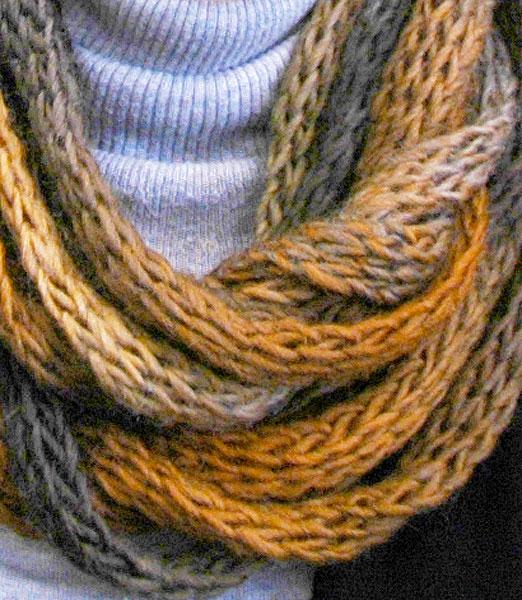 Berroco® Free Pattern | Kathie's Cowl