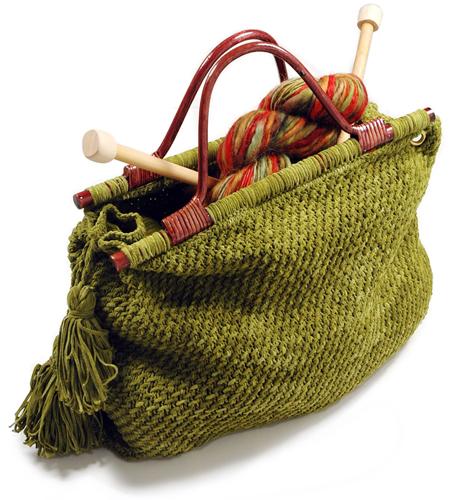 Berroco Free Pattern Knitting Tote