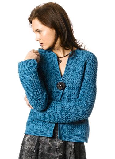 Readers Wrap Knitting Pattern : Berroco  Free Pattern Twyla