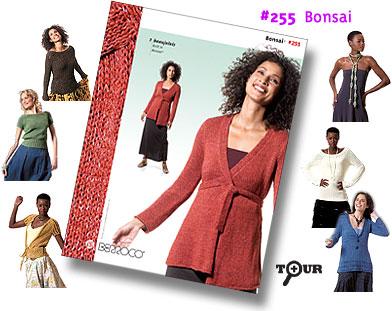 Booklet #255 Bonsai