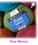 Pure&reg; Merino