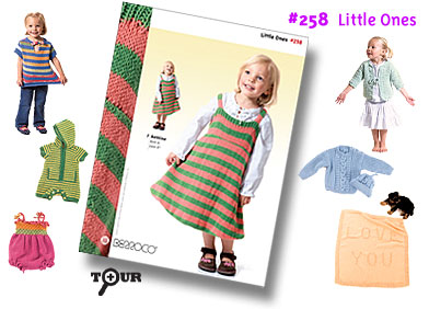 Booklet #258 Little Ones