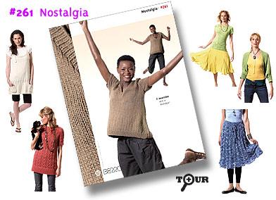 Booklet #261 Nostalgia™