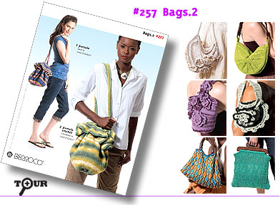 Booklet #257 Bags.2