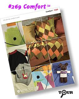 Booklet #269 Comfort