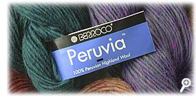Peruvia