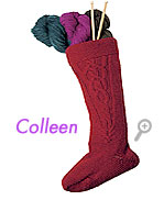 Colleen Sock