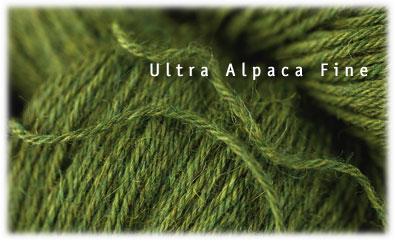 Ultra™ Alpaca Fine