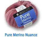 Pure Merino Nuance