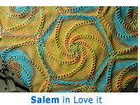 Salem in Love it®