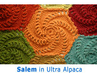 Salem in Ultra®Alpaca