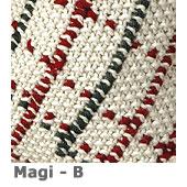 Magi - B, detail