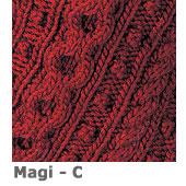 Magi - C, detail