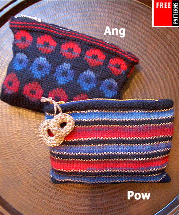 Free Patterns, Ang &amp; Pow