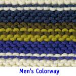 Men's Colorway - Charity