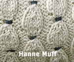 Hanne Muff detail