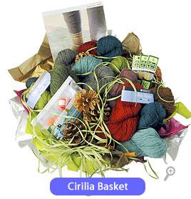 Cirilia Basket
