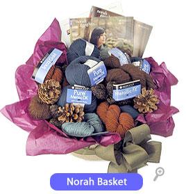 Norah Basket