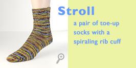 Stroll Socks