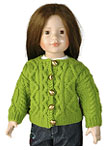 Doll Aran