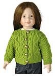 Doll Aran