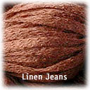 Linen Jeans