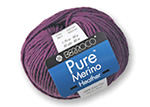 Pure Merino Heather