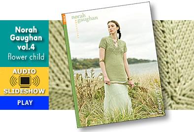 Audioslideshow Norah Gaughan vol.4
