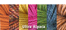 Ultra&reg; Alpaca