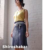 Shiroshakar, Free Pattern