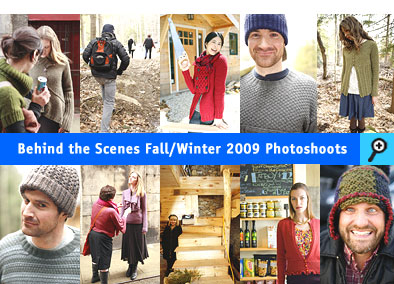 Picture Gallery - Fall/Winter Photoshoots
