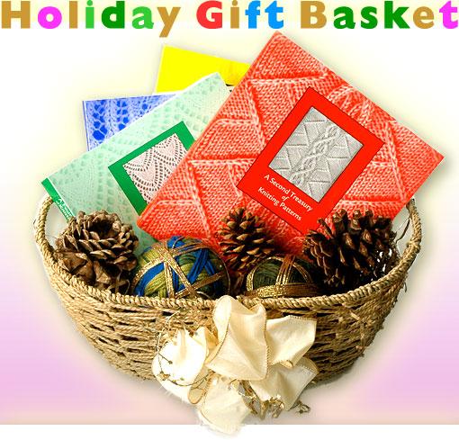 FREE Gift Basket
