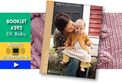 Booklet #292 DK Baby