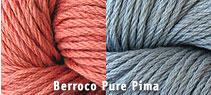 Berroco Pure Pima
