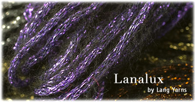 Lanalux by Lang Yarn