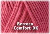 Berroco Comfort DK