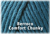 Berroco Comfort Chunky