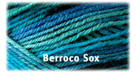 Berroco Sox