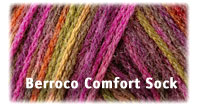 Berroco Comfort Sock