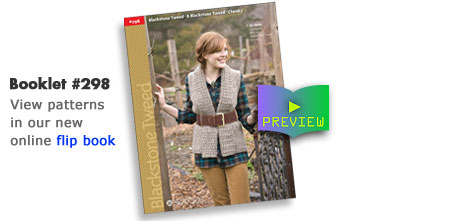 Booklet #298 - Preview Flip Book