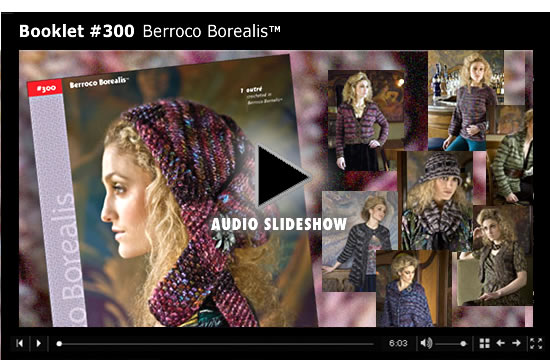 Audio Slideshow - Booklet #300