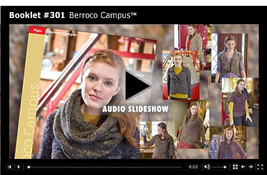 Audio Slideshow - Booklet #301