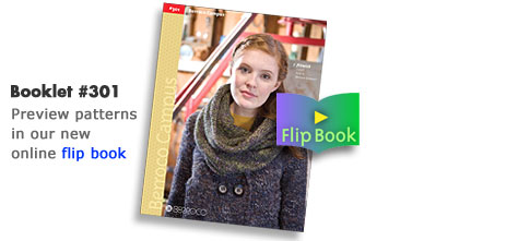 Booklet #301 - Preview Flip Book