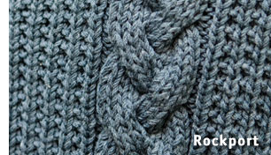 Free Pattern - Rockport